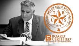 Board Certified Houston Criminal Lawyer
