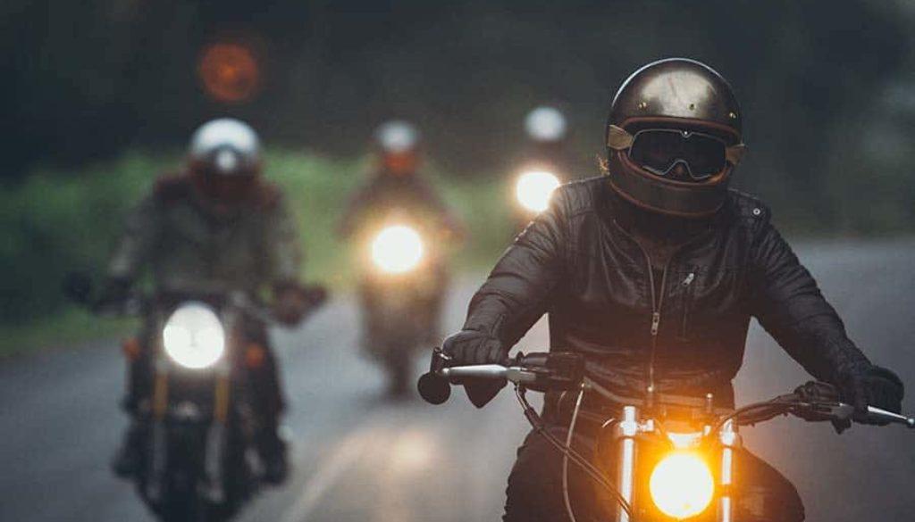 DWI - Motorcycle