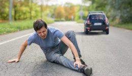 Car Accident - Hit & Run DWI