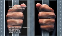 Texas Driver License Suspension - DWI Consequences